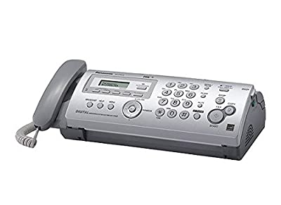 PANKXFP215 - Panasonic Fax Machine