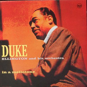 Duke Ellington - In A Mellotone - Zortam Music