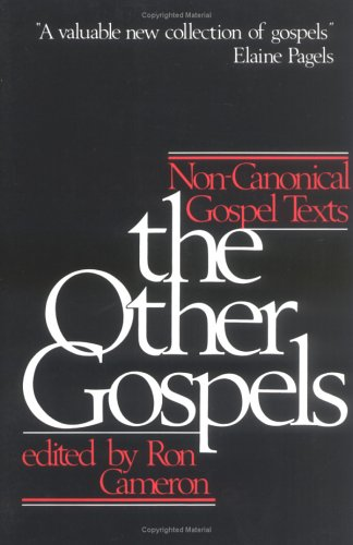 Other Gospels, RON CAMERON