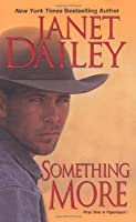 Something More (Zebra Contemporary Romance)