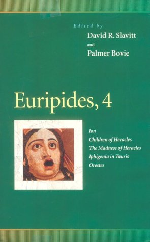 an analysis of the play ion by euripides 10 plays - ion summary & analysis euripides this study guide consists of approximately 36 pages of chapter summaries, quotes, character analysis, themes, and more - everything you need to sharpen your knowledge of 10 plays.