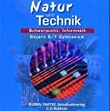 Platz 9: Natur und Technik: CD-ROM Informatik 6/7 - Einzellizenz