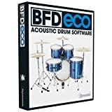 Fxpansion BFD Eco Software Instrument【並行輸入】