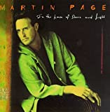 In The House Of Stone & Lig... - Martin Page