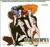 Stroboscopica Vol.1: Sonorizzazioni Pyscho Beat