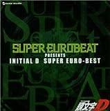 SUPER EUROBEAT presents 頭文字D SUPER EURO-BEST