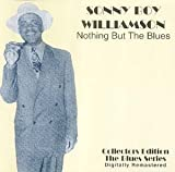 Sonny Boy Williamson Nothing But the Blues