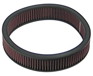 K&N E-3723 High Performance Replacement Air Filter