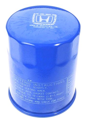 OES Genuine Oil Filter for select Acura/ Honda models (Acura Tl Oil Filter Oem compare prices)