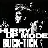 HURRY UP MODE(紙ジャケット仕様)