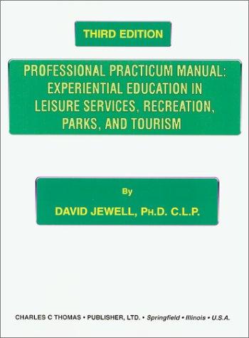 Professional Practicum Manual Sure Services: Experiential...