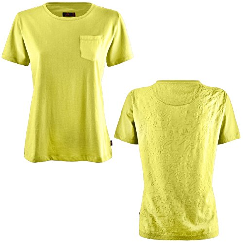 Robe di Kappa AYDEN YELLOW LEMON