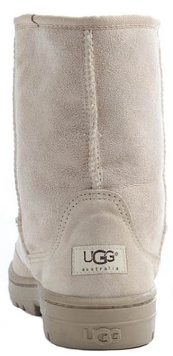 UGG Australia Children's Classic Tall Suede Boots,Black,2 Child US