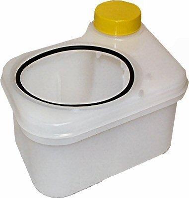 Oil Tank Reservoir for Mercruiser Oildyne Style 1 Bolt Model Replaces 18525A1 854531-1
