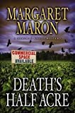 img - for Death's Half Acre - A Deborah Knott Mystery book / textbook / text book