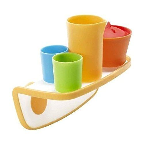 Babymoov Flexibath A019600 Bath Toy Set