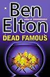 Dead Famous (0593048059) by Elton, Ben