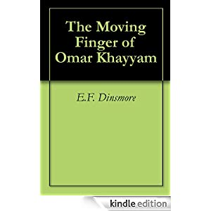 omar khayyam the moving finger