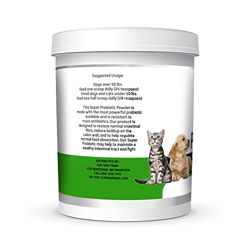 Dog Breath Food Powder