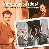 Retour A Basdorf - René Iskin Chante Les Inédits De Georges Brassens
