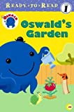 Oswald's Garden (Oswald Ready-to-Read)