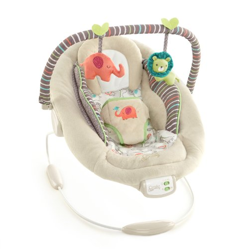 Baby Seat Rocker