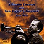 A Boston Concert With Ken Colyer's Ja...