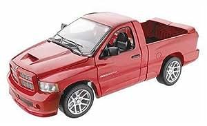 Transformers Alternators Dodge Ram SRT10 Optimus Prime