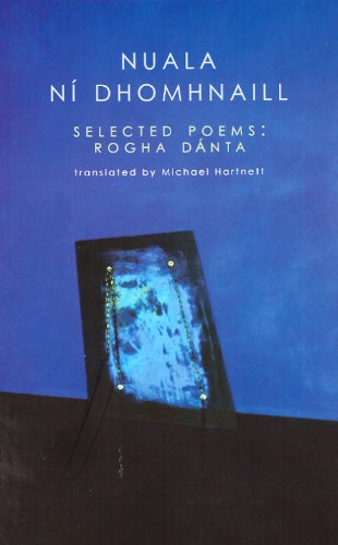 Selected Poems / Rogha Danta (The Bright Wave)