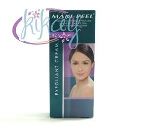 Maxi-Peel Exfoliant Cream #2 (20g)