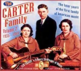 Carter Family Vol.2 1935-1941