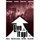Live It Up [DVD]by David Hemmings