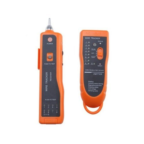 Telephone Network Tone Wire Cable/Tester Tracker