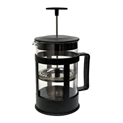 Stansport French Coffee Press from D&H Distributing Co.