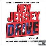 New Jersey Drive Vol. 2-Soundtrack