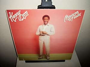 Kenny Doss - Sugar / Are You Gonna Be With Me