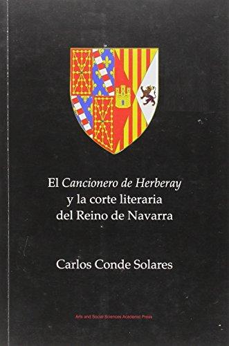 El Cancionero de Herberay y La Corte Literaria del Reino de Navarra
