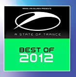 Armin van Buuren presents A State Of Trance - Best Of 2012 Various Artists