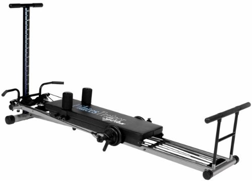 Bayou Fitness Reformer Home Gym System Total