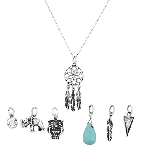 lux-accessories-dreamcatcher-owl-elephant-spear-arrow-head-tribal-leaf-crystal-floral-interchangeabl
