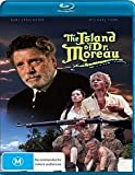 The Island of Dr. Moreau (1977) (Blu-Ray)