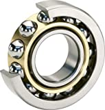 7307-BECBY SKF Single Row Angular Contact Ball Bearing