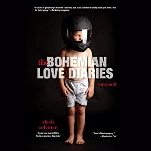 The Bohemian Love Diaries Audiobook