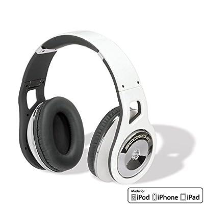 Scosche Over-The-Ear Headphones