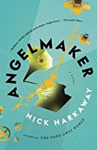 Angelmaker[ANGELMAKER][Paperback] by Nick…
