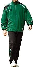 Masita Men\'s Valenc.T.Suit(170012) (Col Code 4015) 128 Emer