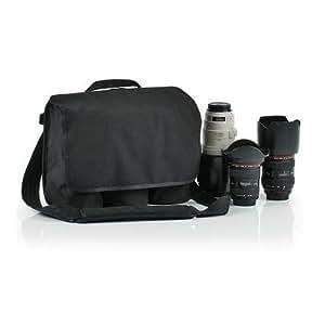 Think Tank Retrospective Lens Changer 3-BK - Three Lens Bag - Black