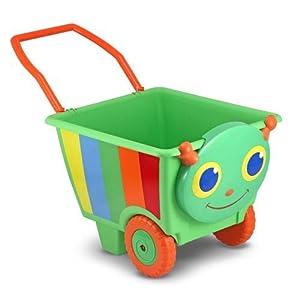 Happy Giddy Cart