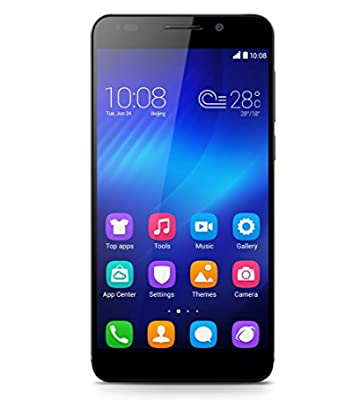 Huawei Honor 6 H60-L04 (Black)