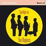Spotlight Of The Rapiers (best Of) [VINYL] The Rapiers
